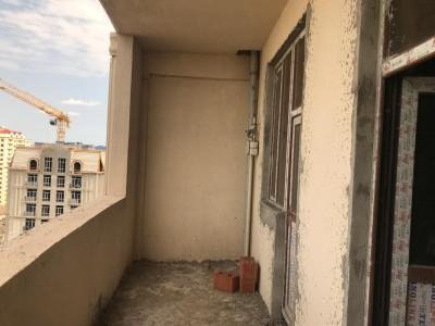 Bakı şəhəri, Nərimanov rayonunda, 3 otaqlı yeni tikili satılır (Elan: 110799)