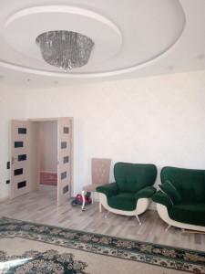 Bakı şəhəri, Nərimanov rayonunda, 3 otaqlı yeni tikili kirayə verilir (Elan: 109041)