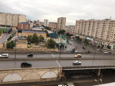 Bakı şəhəri, Nizami rayonunda, 3 otaqlı yeni tikili satılır (Elan: 108652)