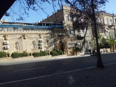 Bakı şəhəri, Səbail rayonunda, 3 otaqlı köhnə tikili satılır (Elan: 166435)