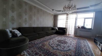 Bakı şəhəri, Nəsimi rayonunda, 3 otaqlı yeni tikili satılır (Elan: 106636)