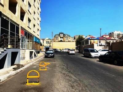 Bakı şəhəri, Səbail rayonu, Badamdar qəsəbəsində obyekt satılır (Elan: 157636)