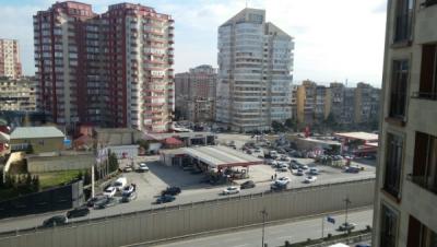 Bakı şəhəri, Yasamal rayonunda, 1 otaqlı yeni tikili satılır (Elan: 106828)