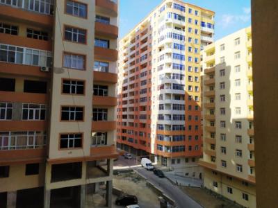 Bakı şəhəri, Yasamal rayonunda, 4 otaqlı yeni tikili satılır (Elan: 106864)