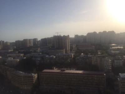 Bakı şəhəri, Yasamal rayonunda, 4 otaqlı yeni tikili satılır (Elan: 107814)
