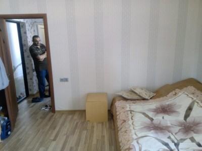 Xırdalan şəhərində, 1 otaqlı yeni tikili satılır (Elan: 108877)