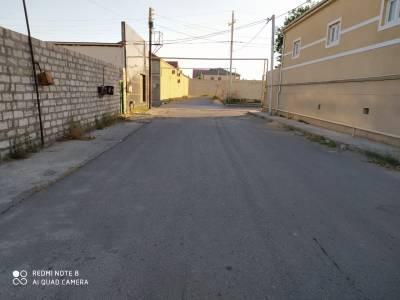 Bakı şəhəri, Xəzər rayonunda torpaq satılır (Elan: 147430)