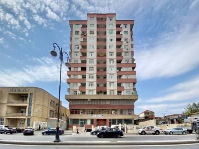 Bakı şəhəri, Yasamal rayonunda, 3 otaqlı yeni tikili satılır (Elan: 153991)
