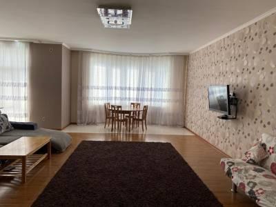 Bakı şəhəri, Nəsimi rayonunda, 3 otaqlı yeni tikili kirayə verilir (Elan: 155383)