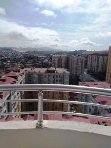 Bakı şəhəri, Yasamal rayonunda, 2 otaqlı yeni tikili satılır (Elan: 108578)