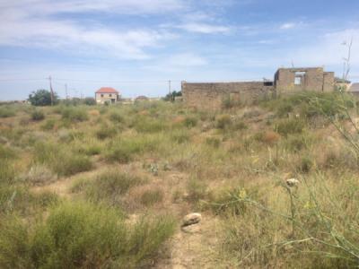 Bakı şəhəri, Sabunçu rayonu, Sabunçu qəsəbəsində torpaq satılır (Elan: 108257)