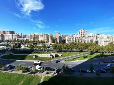 Bakı şəhəri, Nəsimi rayonunda, 3 otaqlı yeni tikili satılır (Elan: 156866)