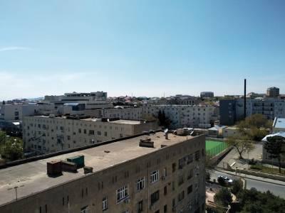 Bakı şəhəri, Səbail rayonu, Badamdar qəsəbəsində, 2 otaqlı yeni tikili satılır (Elan: 142673)