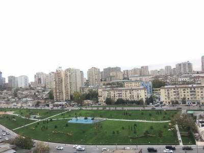 Bakı şəhəri, Yasamal rayonunda, 3 otaqlı yeni tikili kirayə verilir (Elan: 166491)