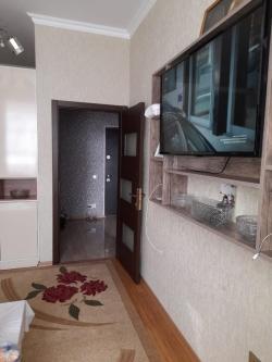 Xırdalan şəhəri, Abşeron rayonunda, 2 otaqlı yeni tikili satılır (Elan: 201886)