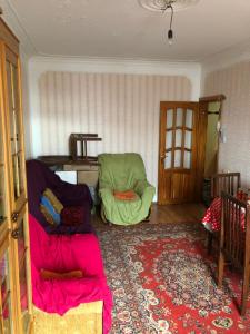 Bakı şəhəri, Nizami rayonunda, 3 otaqlı köhnə tikili satılır (Elan: 108379)