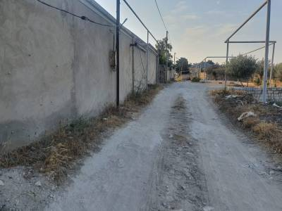 Bakı şəhəri, Sabunçu rayonu, Maştağa qəsəbəsində torpaq satılır (Elan: 145724)