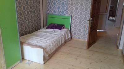 Bakı şəhəri, Abşeron rayonu, Masazır qəsəbəsində, 2 otaqlı yeni tikili satılır (Elan: 158297)