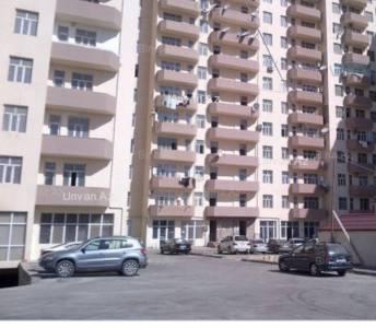 Bakı şəhəri, Abşeron rayonunda, 2 otaqlı yeni tikili satılır (Elan: 154418)
