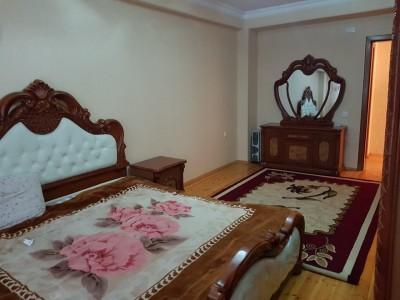 Bakı şəhəri, Xətai rayonunda, 2 otaqlı yeni tikili kirayə verilir (Elan: 108665)