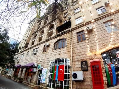 Bakı şəhərində, 2 otaqlı köhnə tikili satılır (Elan: 160056)