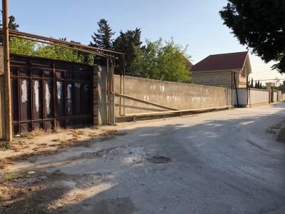 Bakı şəhəri, Nizami rayonunda torpaq satılır (Elan: 108941)