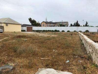 Bakı şəhəri, Xəzər rayonu, Şüvəlan qəsəbəsində torpaq satılır (Elan: 109207)