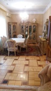 Bakı şəhəri, Binəqədi rayonunda, 4 otaqlı ev / villa satılır (Elan: 106371)