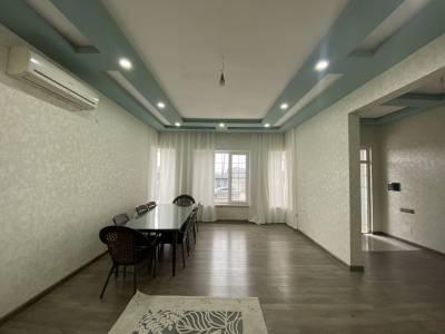 Bakı şəhəri, Abşeron rayonu, Novxanı qəsəbəsində, 5 otaqlı ev / villa satılır (Elan: 172058)