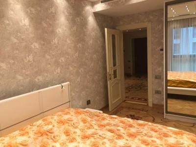 Bakı şəhəri, Nəsimi rayonunda, 3 otaqlı yeni tikili kirayə verilir (Elan: 111143)