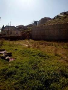 Bakı şəhəri, Suraxanı rayonu, Yeni Günəşli qəsəbəsində torpaq satılır (Elan: 121857)