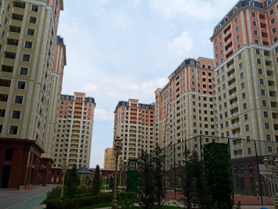 Bakı şəhəri, Yasamal rayonunda, 4 otaqlı yeni tikili satılır (Elan: 106463)