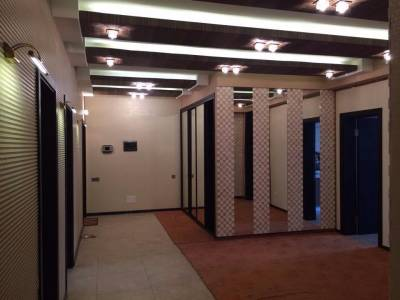 Bakı şəhəri, Nəsimi rayonunda, 4 otaqlı yeni tikili kirayə verilir (Elan: 155390)