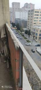 Bakı şəhəri, Nəsimi rayonunda, 3 otaqlı köhnə tikili satılır (Elan: 166660)