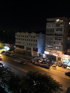 Bakı şəhəri, Nəsimi rayonunda, 3 otaqlı yeni tikili satılır (Elan: 106943)