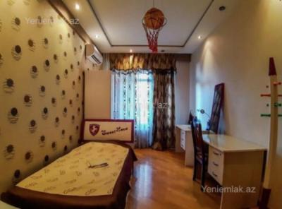 Bakı şəhəri, Nəsimi rayonunda, 4 otaqlı yeni tikili satılır (Elan: 108092)