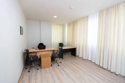 Bakı şəhəri, Nərimanov rayonunda, 3 otaqlı ofis kirayə verilir (Elan: 147681)