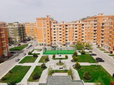 Bakı şəhəri, Abşeron rayonu, Masazır qəsəbəsində, 2 otaqlı yeni tikili satılır (Elan: 157463)
