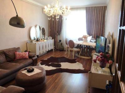 Bakı şəhəri, Xətai rayonunda, 3 otaqlı yeni tikili satılır (Elan: 106578)