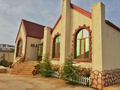 Bakı şəhəri, Xəzər rayonu, Mərdəkan qəsəbəsində, 3 otaqlı ev / villa satılır (Elan: 109393)