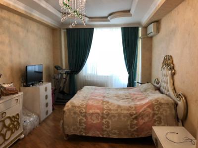 Bakı şəhəri, Xətai rayonunda, 3 otaqlı yeni tikili satılır (Elan: 106337)