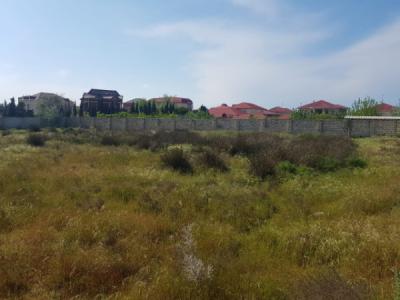 Bakı şəhəri, Sabunçu rayonu, Bilgəh qəsəbəsində torpaq satılır (Elan: 107572)