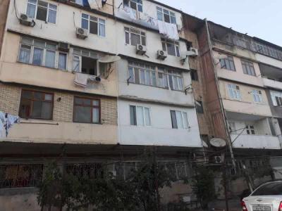Bakı şəhəri, Nərimanov rayonunda, 1 otaqlı köhnə tikili satılır (Elan: 106361)