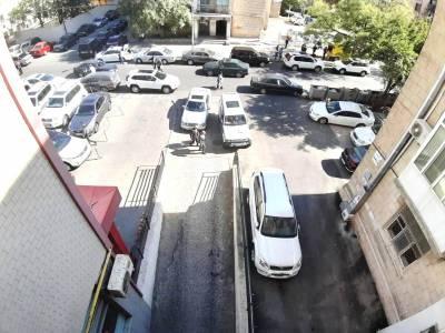 Bakı şəhəri, Yasamal rayonunda, 3 otaqlı yeni tikili satılır (Elan: 114714)