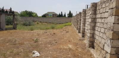 Bakı şəhəri, Sabunçu rayonu, Pirşağı qəsəbəsində torpaq satılır (Elan: 147129)