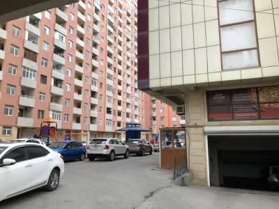 Bakı şəhəri, Nəsimi rayonunda, 3 otaqlı yeni tikili satılır (Elan: 118059)