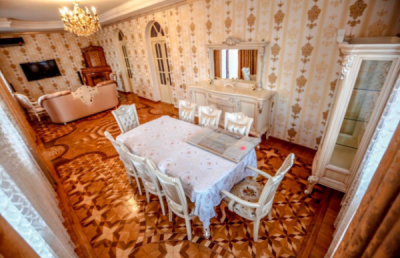 Bakı şəhəri, Nəsimi rayonunda, 6 otaqlı ev / villa satılır (Elan: 106507)