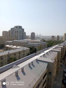 Bakı şəhəri, Nəsimi rayonunda, 3 otaqlı yeni tikili kirayə verilir (Elan: 106988)