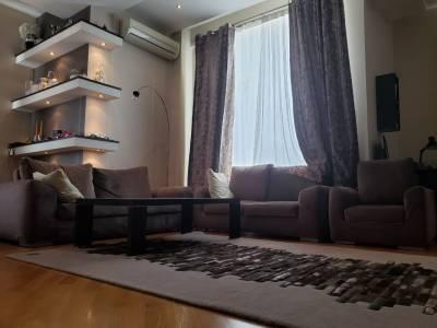 Bakı şəhəri, Nəsimi rayonunda, 3 otaqlı yeni tikili satılır (Elan: 145711)