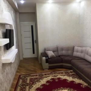 Bakı şəhəri, Yasamal rayonunda, 2 otaqlı yeni tikili satılır (Elan: 108658)